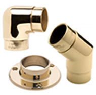 Flanges & Flush Fittings