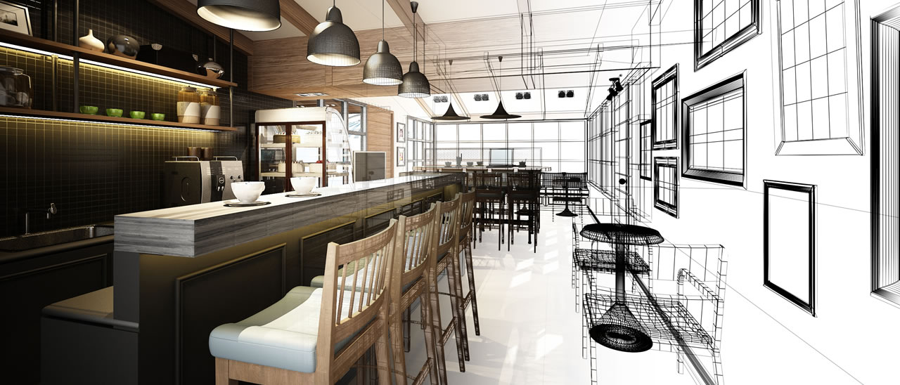 Design Tips For Planning A Commercial Bar Layout | ESP Metal ...