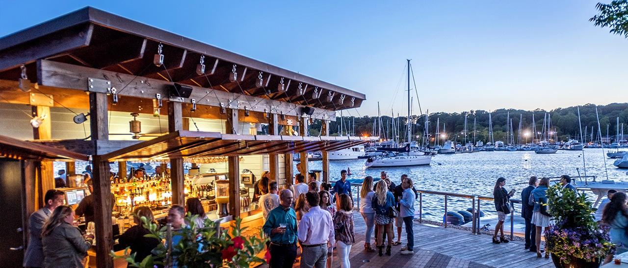 Best Waterfront Restaurants In Suffolk Long Island Esp