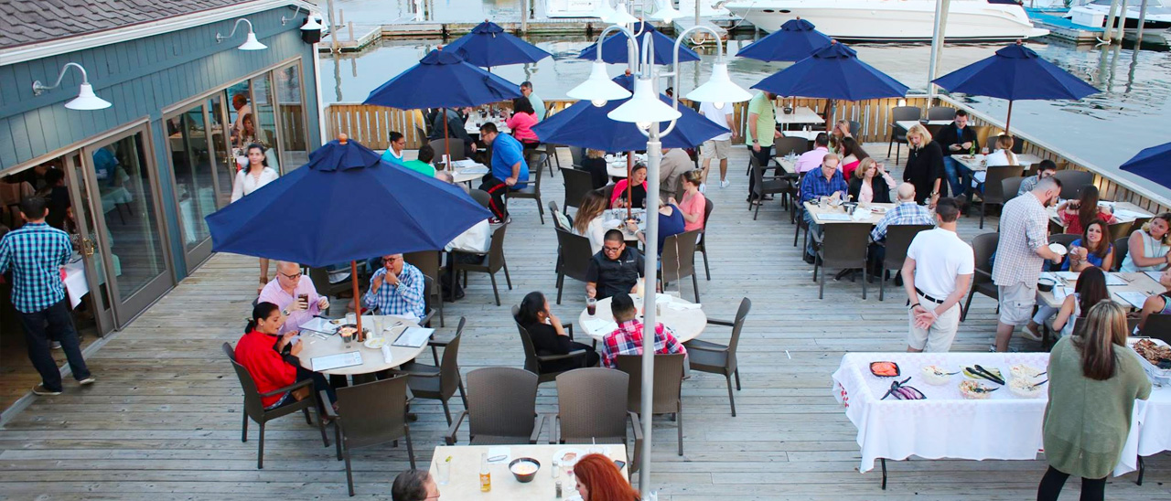 Best Waterfront Restaurants In Nassau Long Island Esp