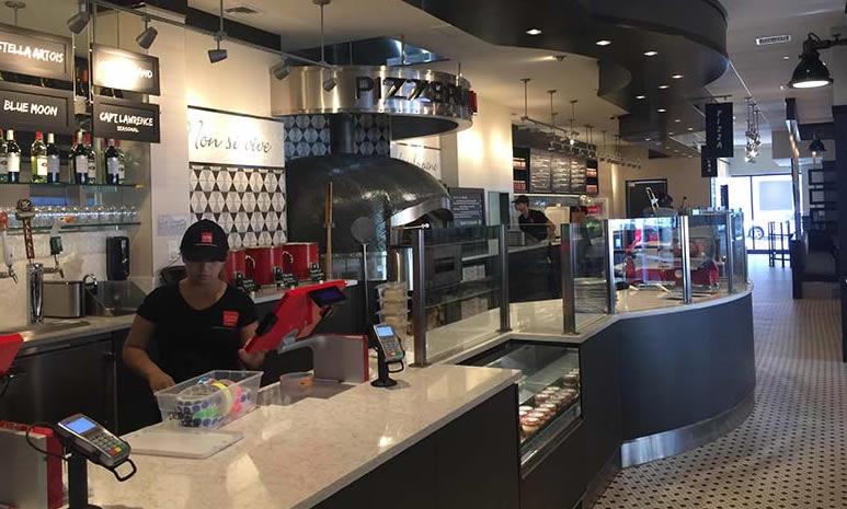 Pizzeria Veloce
