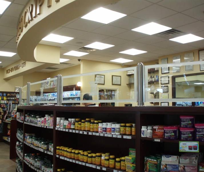 Pharmacy - 2