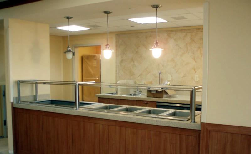 Forest Hills Nursing Home - 2