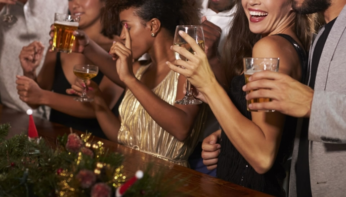 New York City Christmas Bar Guide for 2018 - ESP Metal Products & Crafts