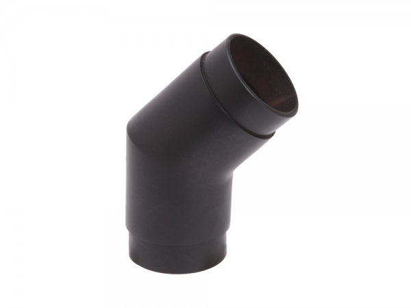 Model 300 Oil Rubbed Bronze Flush Angle, 135° - ESP Metal Products & Crafts