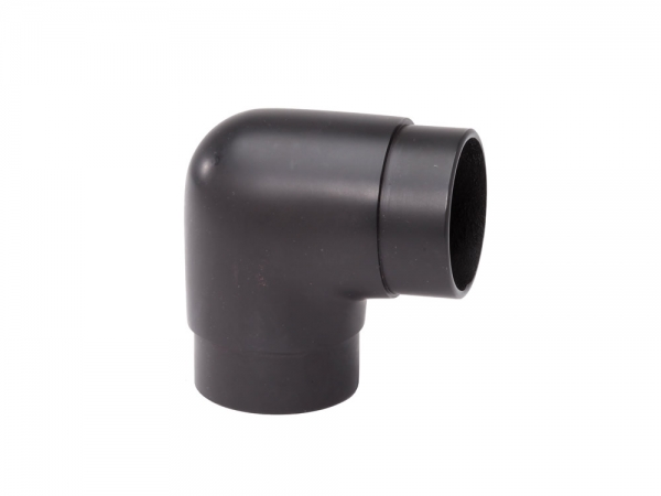 Model 303 Oil Rubbed Bronze Flush Elbow, 90° - ESP Metal Products & Crafts