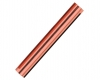 Polished Copper Foot Rail Tubing - ESP Metal Products & Crafts